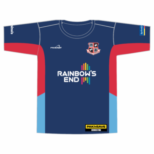 YOUTH Marist Eastern Sublimated Tee