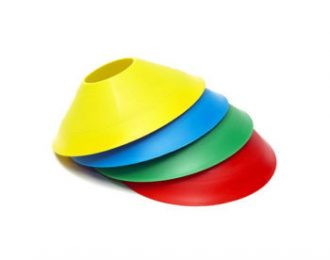 Marker Cone Pack – Kicking Tee