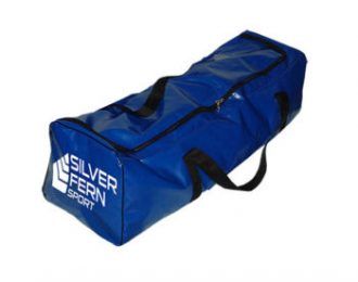 Extra Long Gear Bag – NO END POCKET
